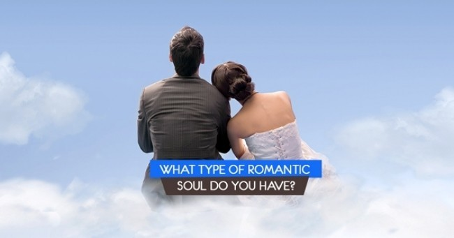 What type of Romantic Soul do you have?