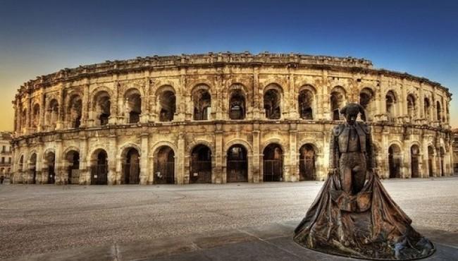 10 Eye Popping Gorgeous Roman Theatres