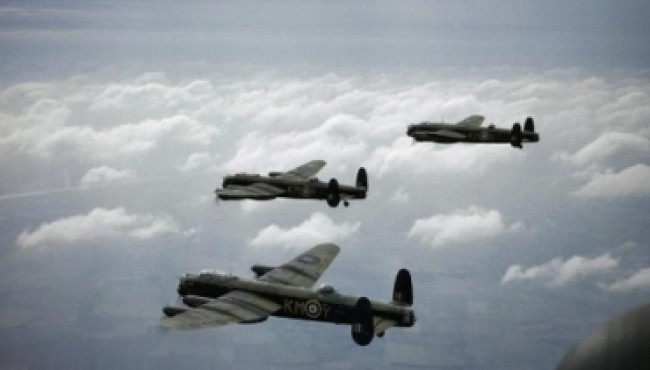 10 Most Powerful Machines of World War II