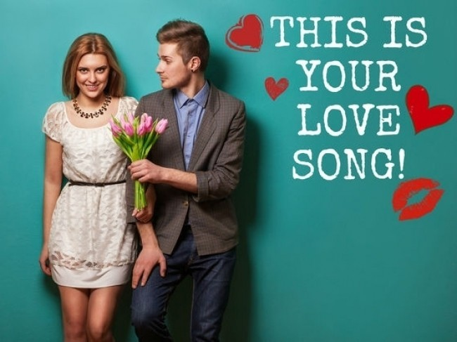 Which Romantic Song Was Actually Written About You?
