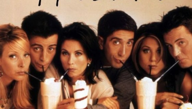 Which 'Friends' Character Would You Date?
